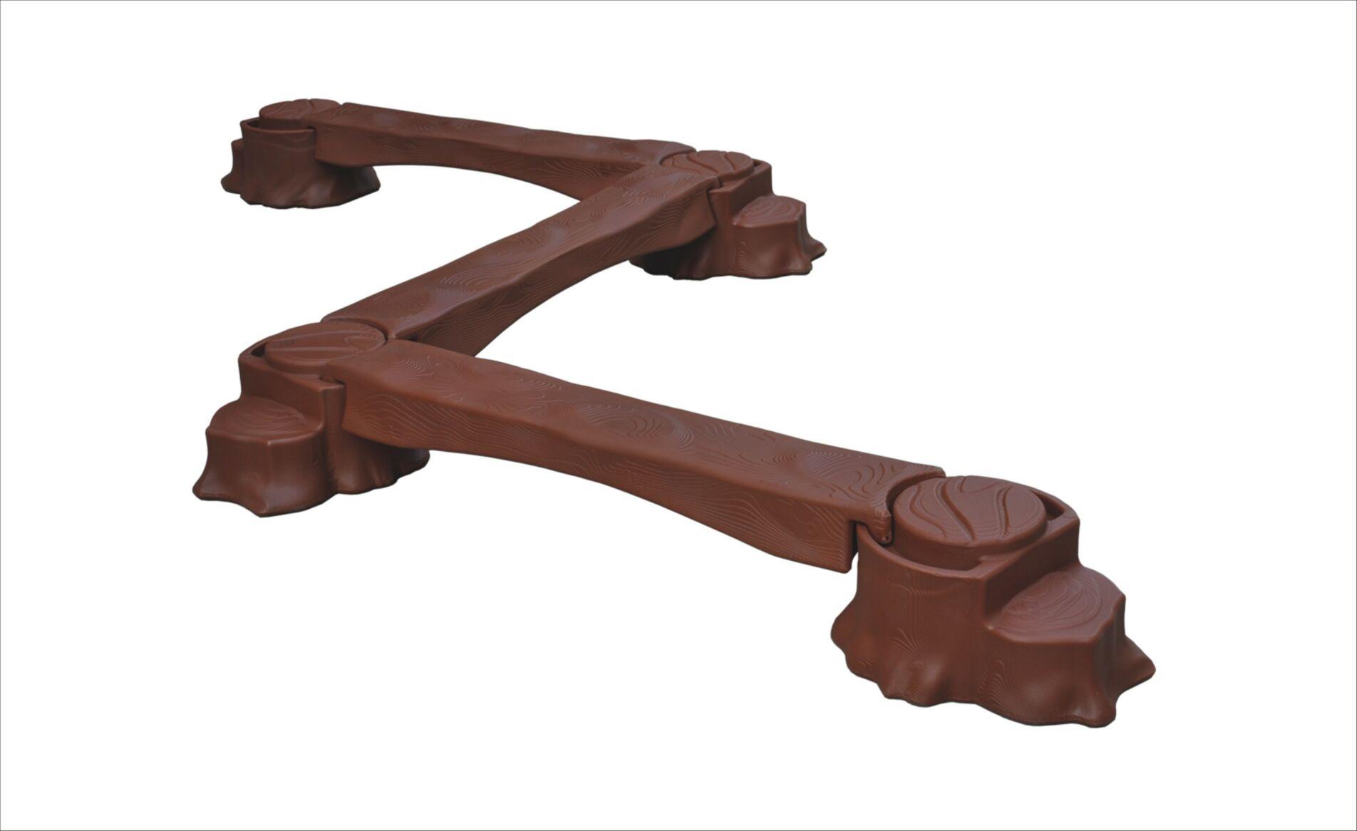 产品名称:树桩独木桥(三桥)
